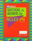 Mosby s Questions   Answers for NCLEX PN