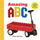 Amazing ABC Book