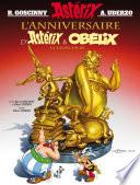 Asterix   L anniversaire d Ast  rix et Ob  lix   no34