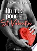 Un mec pour la St-Valentin – 3 romances Sexy