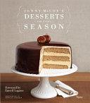 Jenny McCoy s Desserts for Every Season