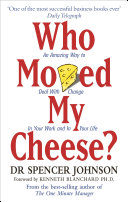 Who Moved My Cheese Pdf/ePub eBook