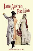 Jane Austen Fashion book