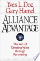 Alliance Advantage