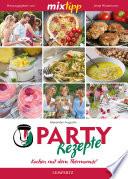 MIXtipp Partyrezepte I