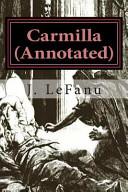 Carmilla  Annotated