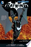 Batwing Vol 5 Into The Dark