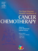 The Royal Marsden Hospital Handbook of Cancer Chemotherapy