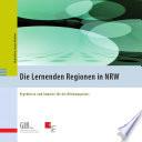 Die Lernenden Regionen in NRW