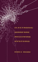 Electronic Warfare Receiving Systems