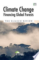 Climate Change  Financing Global Forests