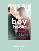The Boy Book Including The Bestselling We Were Liars