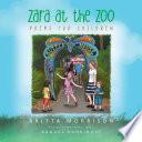Zara at the Zoo