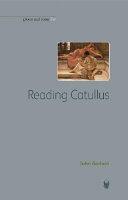 Reading Catullus book