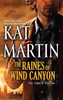 The Raines of Wind Canyon the Night and the Sun