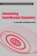 Simulating Hamiltonian Dynamics