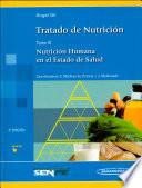 Tratado de nutricion   Nutrition Treatise