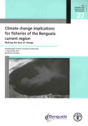 Climate Change Implications for Fisheries of the Benguela Current Region