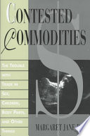 Contested Commodities