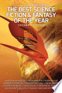 Book The Best Science Fiction and Fantasy of the Year  Volume Thirteen
