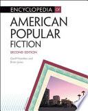 Encyclopedia Of American Popular Fiction book