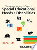 Partnership Working to Support Special Educational Needs   Disabilities