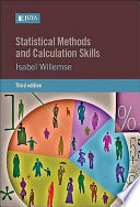 Statistical Methods and Calculation Skills