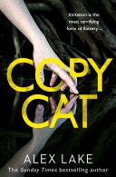 Copycat Book Cover