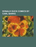 Donald Duck Comics by Carl Barks