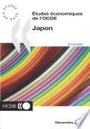 tudes   conomiques de l OCDE   Japon 2000