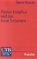 Flavius Josephus und das Neue Testament