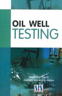 Oil Well Testing book