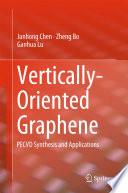 Vertically Oriented Graphene