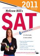 McGraw Hill s SAT  2011 Edition