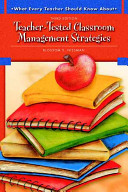 Teacher tested Classroom Management Strategies