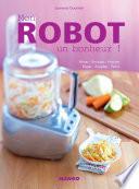 Mon robot  un bonheur