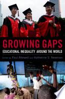 Growing Gaps