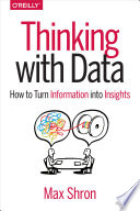 Ebook Thinking with Data Epub Max Shron Apps Read Mobile