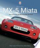Mazda Mx 5 Miata