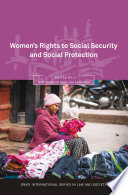 Women   s Rights to Social Security and Social Protection