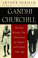 Gandhi   Churchill