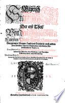 Bayrisch Stammen-Buch