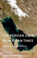 download ebook the persian gulf in modern times pdf epub