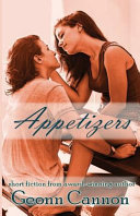 Appetizers Book Cover