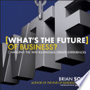 What s the Future of Business