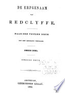 De Erfgenaam Van Redclyffe