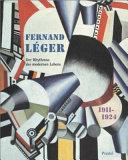 Fernand Léger 1911-1924