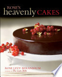 Book Rose s Heavenly Cakes