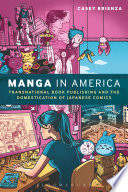 Manga In America book