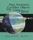 Data Structures Other Objects Using Java